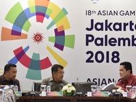 Panitia Temukan Penipuan Perekrutan Relawan Asian Games