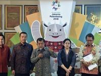 Menpora: Persiapan Asian Games 2018 Masih Perlu Dievaluasi