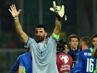 Kenapa Terkejut dengan Seribu Pertandingan Buffon?
