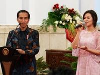 Bagaimana Jokowi Menjual Citra
