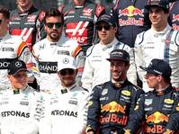 Daniel Ricciardo Jadi Juara di GP F1 Azerbaijan