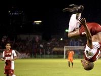 Hasil Liga Gojek Traveloka, PSM Makassar Vs Sriwijaya FC 1-0
