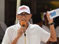 Sandiaga Yakin Rumah Harga 350 Juta Bisa Terwujud di Jakarta