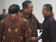 SBY Mengeluh Media Kerap Potong Pernyataan Narasumber