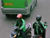 Transportasi Online Bekasi Tak Kena Imbas Larangan Jabar