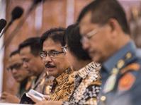 Kemenhan & Kementerian ATR Sepakati Pengelolaan Aset Tanah