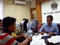 Realisasi Penerimaan Pajak DKI Rp13,2 Triliun Per 19 Juni