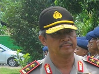 Kasus di Taruna Akpol SemarangTerkait Ketidakdisiplinan