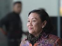 KPK Periksa Diah Anggraeni Sebagai Saksi Andi Narogong