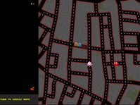 Pac-Man, Google Maps, dan April Mop yang Setiap Hari