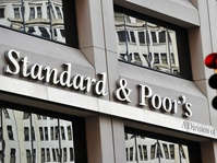 """S&P Akhirnya Lengkapi Predikat """"Layak Investasi"""" Indonesia"""