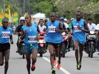 Indonesia Raih Juara Lari 100 Kilometer Rinjani 100