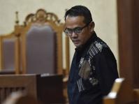 KPK Surati TNI karena Kabakamla Mangkir di Persidangan