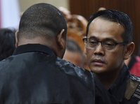 KPK Sebut Saksi Kunci Kasus Korupsi Bakamla Menghilang
