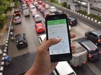 GrabPay yang Dihindari Para Driver