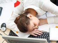 Dunia Butuh Tidur Lebih Lama