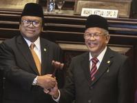 Ketua DPD Oesman Sapta Prihatin atas Penahanan Setya Novanto