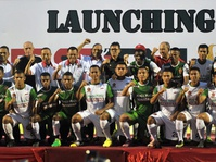 Bursa Transfer Liga 1: PS TNI Rekrut 28 Pemain Lokal