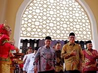 Menag Lukman: BPIH Tergantung Embarkasi Haji di Tiap Wilayah