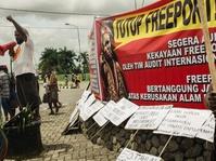 DPR Tegaskan Freeport Boleh Ekspor Jika Berlandaskan IUPK