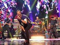Menonton Coldplay sebagai Penghibur Kelas Wahid
