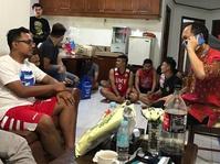 KBRI Evakuasi 14 Mahasiswa Indonesia Usai Gempa di Filipina