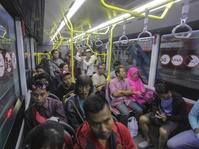 Humas Transjakarta Pastikan Ledakan Kampung Melayu