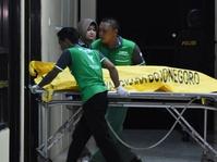 Polisi Selidiki Senjata Asal Filipina Milik Terduga Teroris