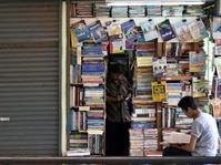 IKAPI: Minat Baca Meningkat, Penjualan Buku Menurun