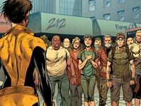 Ardian Syaf Resmi Diberhentikan dari Marvel Comics