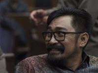Dakwaan Choel: Mahyuddin dan Olly Terima Duit Hambalang