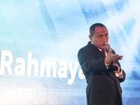 Edy Rahmayadi Menilai Evan Dimas dan Ilham Udin Kurang Patriotik