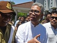 Hakim Jelaskan Alasan Pemindahan Lokasi Sidang Buni Yani