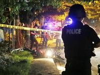Ribuan Polisi Filipina Dirombak terkait Dugaan Pembunuhan