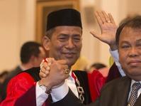 Mahkamah Konstitusi Hari Ini Gelar Pemilihan Ketua Baru