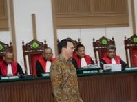 MUI Kecewa terhadap Tuntutan Jaksa dalam Kasus Ahok