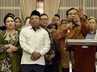 Prabowo Temui SBY Diduga Minta Saran Politik Pilpres 2019