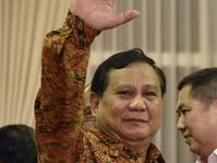 Gerindra Klaim Dapat Dukungan Parpol untuk Usung Prabowo di Pilpres