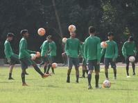 Hasil Akhir Timnas Indonesia U-16 vs Taiwan Skor 11-0