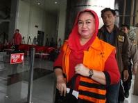 12 Saksi Kasus Suap Bupati Klaten Akan Diperiksa KPK