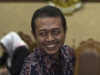 Ajudan Dirjen Pajak Disebut di Dakwaan Handang Soekarno