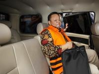 Deputi Bakamla Eko Susilo Dituntut 5 Tahun Penjara