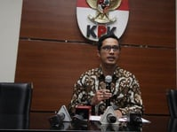 Tiga Tersangka Kasus Korupsi Pupuk Ditahan KPK