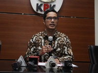 KPK Lakukan Penggeledahan dalam Kasus Pengadaan Pesawat