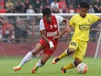 Kehadiran Jusuf Kalla Pompa Motivasi Pemain PSM di Liga 1