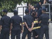 Siti Aisyah Disidang di Mahkamah Tinggi Malaysia 16 Juni