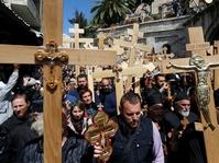 Perbedaan Sikap Umat Kristen Soal Donald Trump-Yerusalem