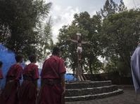 Patung Yesus Tertinggi di Dunia Akan Dibangun di Papua