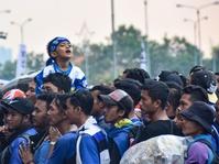 Hasil Pertandingan Persib vs Bhayangkara FC Skor Akhir 1-1