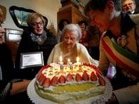 Manusia Tertua di Dunia Meninggal di Usia 117 Tahun